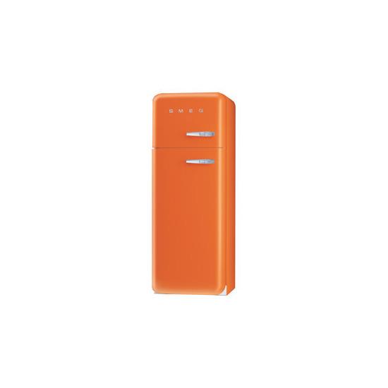 Smeg FAB30YO 50's Retro Style (Orange + Left Hinge)