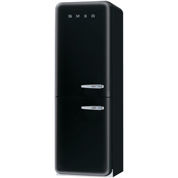 Smeg FAB32YNE 50's Retro Style (Black + Left Hinge) Reviews