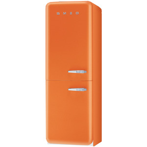 Photo of Smeg FAB32YO Fridge Freezer