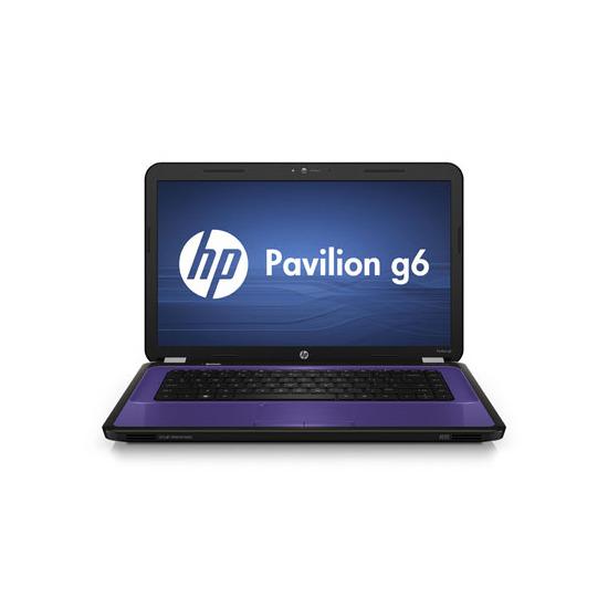 HP Pavilion g6-1343sa