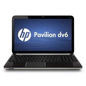 Photo of HP DV6-6C04SA Laptop