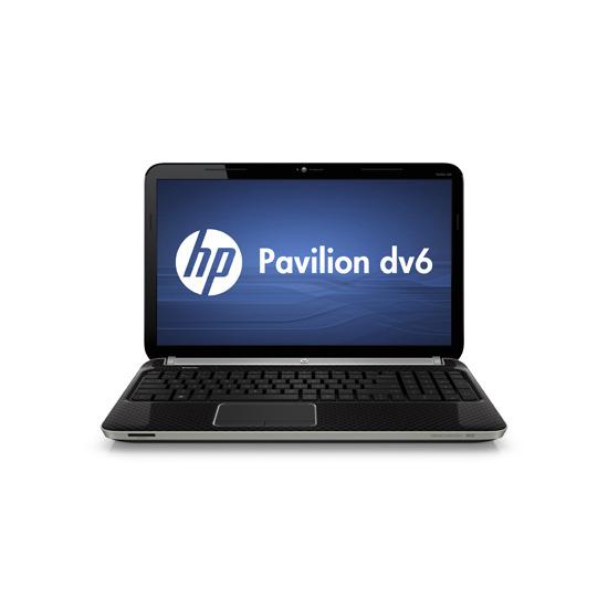 HP DV6-6C04SA