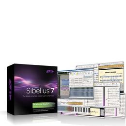 Sibelius 7 Academic Student Edition Reviews