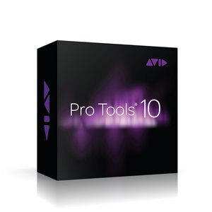 Photo of Pro Tools 10 Student Edition Software