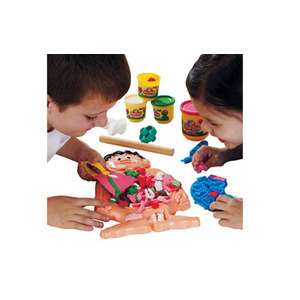 Photo of Play-Doh Operation Toy