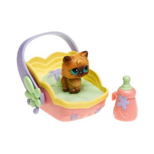 Photo of Littlest Pet Shop 'Magic Motion' Puppy Toy