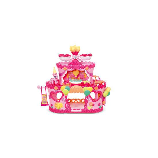 My Little Pony Pinkie Pie's House