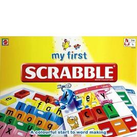 Scrabble Original Reviews