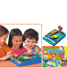 Screwball Scramble Reviews