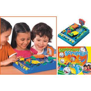 Photo of Screwball Scramble Toy
