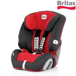 Britax Evolva 1-2-3 Booster Seat Reviews