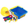 Photo of Bob The Builder Tools and Helmet Set Toy