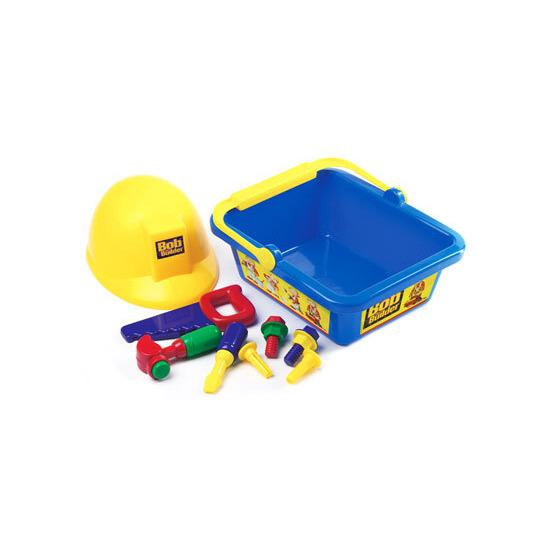 Bob the Builder Tools and Helmet Set