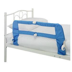 Photo of Lindam Soft Folding Bedrail Bedding
