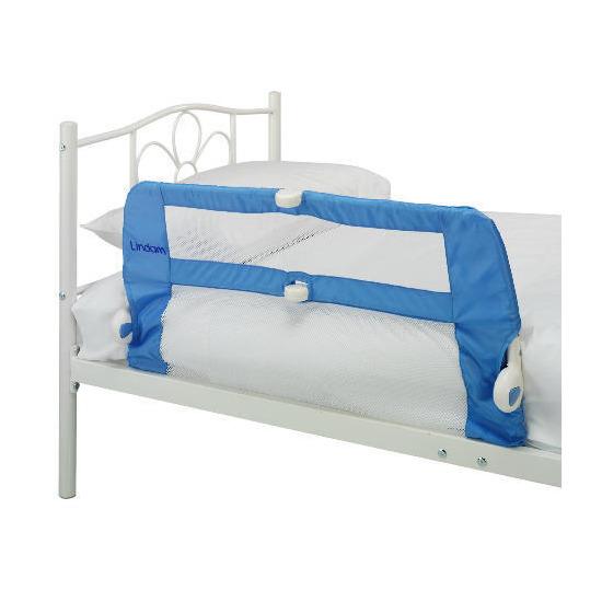 Lindam Soft Folding Bedrail