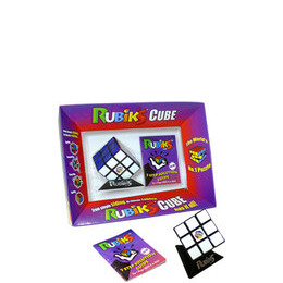 Rubik's Cube Reviews