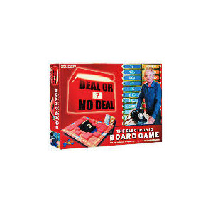 Photo of Deal Or No Deal Electronic Table Top Game Toy