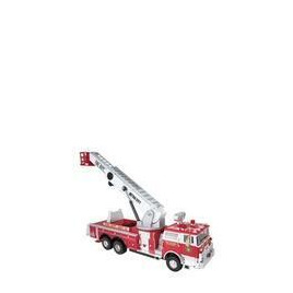 Chad Valley Fire Engine Reviews