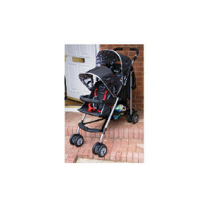 Photo of Cosatto Duet Lite Umbrella Tandem Pram