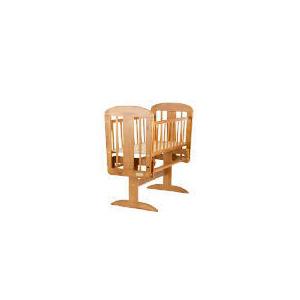 Photo of Glider Crib Cot