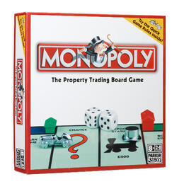 Monopoly Reviews