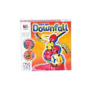 Photo of New Downfall Toy
