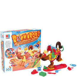 Buckaroo Reviews