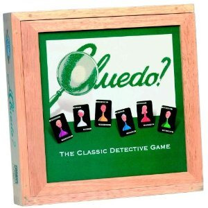 Photo of Cluedo Nostalgia Board Games and Puzzle