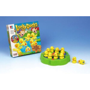 Photo of Lucky Ducks Game Toy