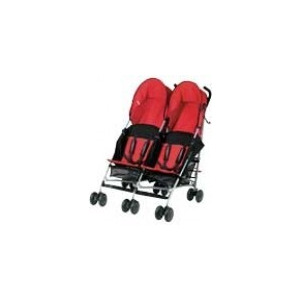 Photo of Ladybird Twin Buggy Pram