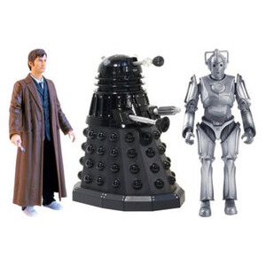 Photo of Doctor Who Doomsday Set Toy