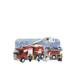 Lego Fire Truck Reviews
