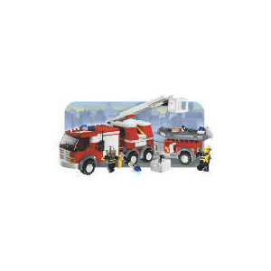 Photo of Lego Fire Truck Toy