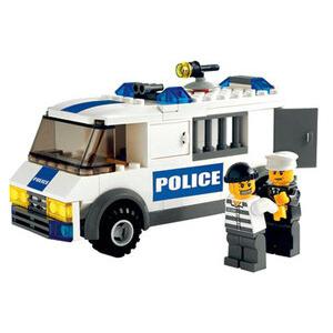 Photo of Prisoner Transport Toy