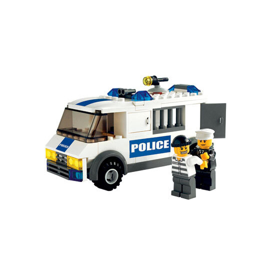 Prisoner Transport