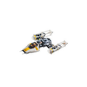 Photo of Y-Wing Fighter Toy