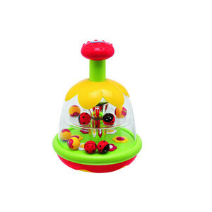 Photo of Chicco Rainbow Spinner Toy