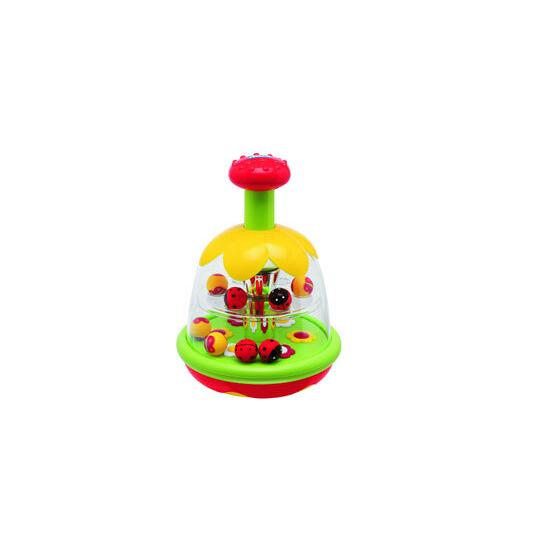 Chicco Rainbow Spinner