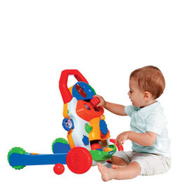 Baby Steps Activity Walker Reviews