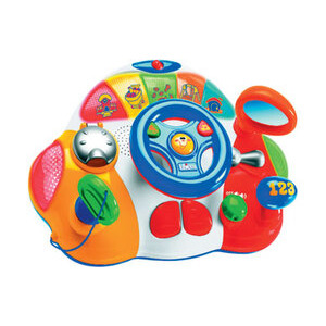 Photo of Chicco Talking Driver Toy