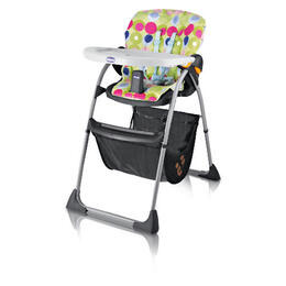 Chicco Happy Snack Highchair Reviews