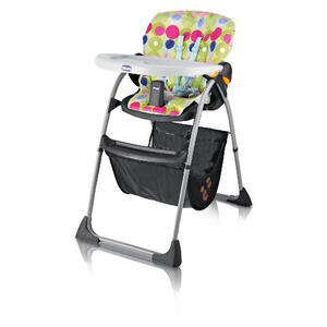 Photo of Chicco Happy Snack HIGHCHAIR High Chair