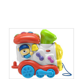 Chicco Musical Train Reviews