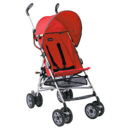 Chicco CT06 Stroller Reviews