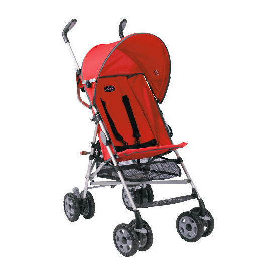 Chicco CT06 Stroller