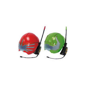 Photo of Power Rangers Intercom MASKs Toy