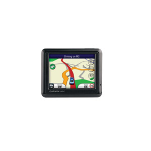 Photo of Garmin Nuvi 1210 Car Accessory