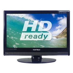 Photo of Matsui M22DIGB19 Television