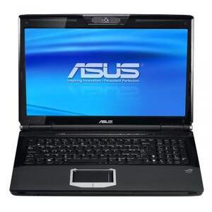 Photo of Asus G60VX-JX040 Laptop