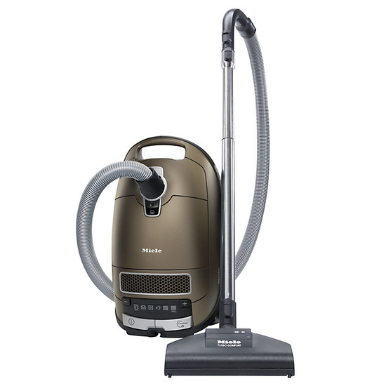 Miele S8330 Solution